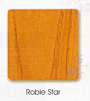 Roble star